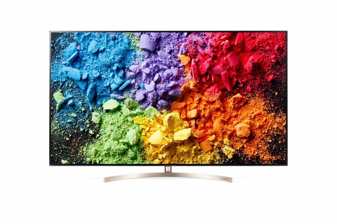 ede1db299 Televízor LG 65SK9500PLA navyše k technológii obrazovky Nano Cell pridáva  aj priame celoplošné podsvietenie s lokálnym stmievaním, vďaka ktorému v  režime ...