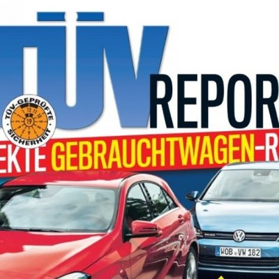 Pc Revue Tuv Report 2019 The Most Reliable Cars Up To 10 000 Euros