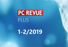 Photo PC REVUE plus 1-2/2019