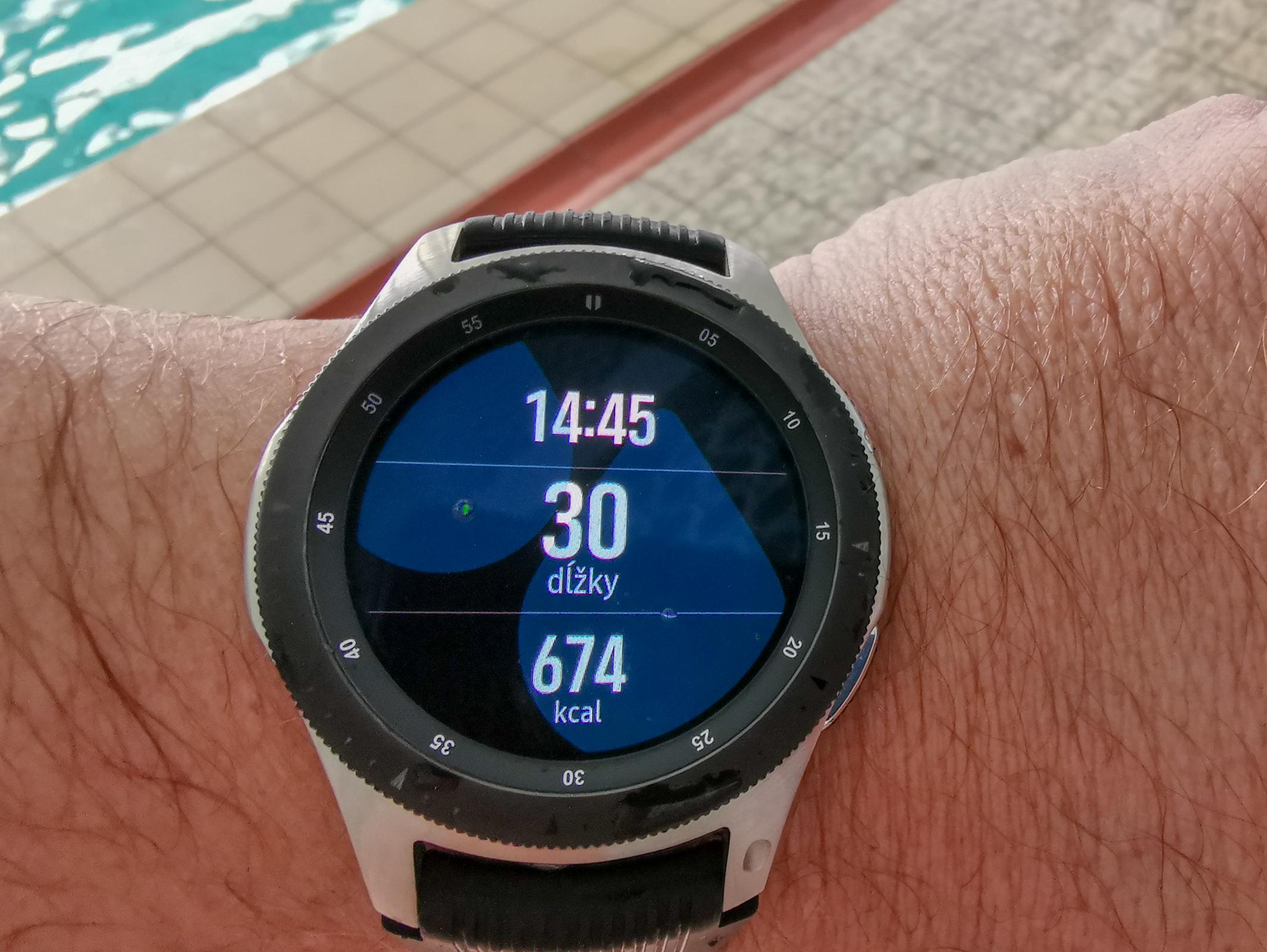 18aa0dda9 PC Revue | Test hodiniek Samsung Watch s eSIM