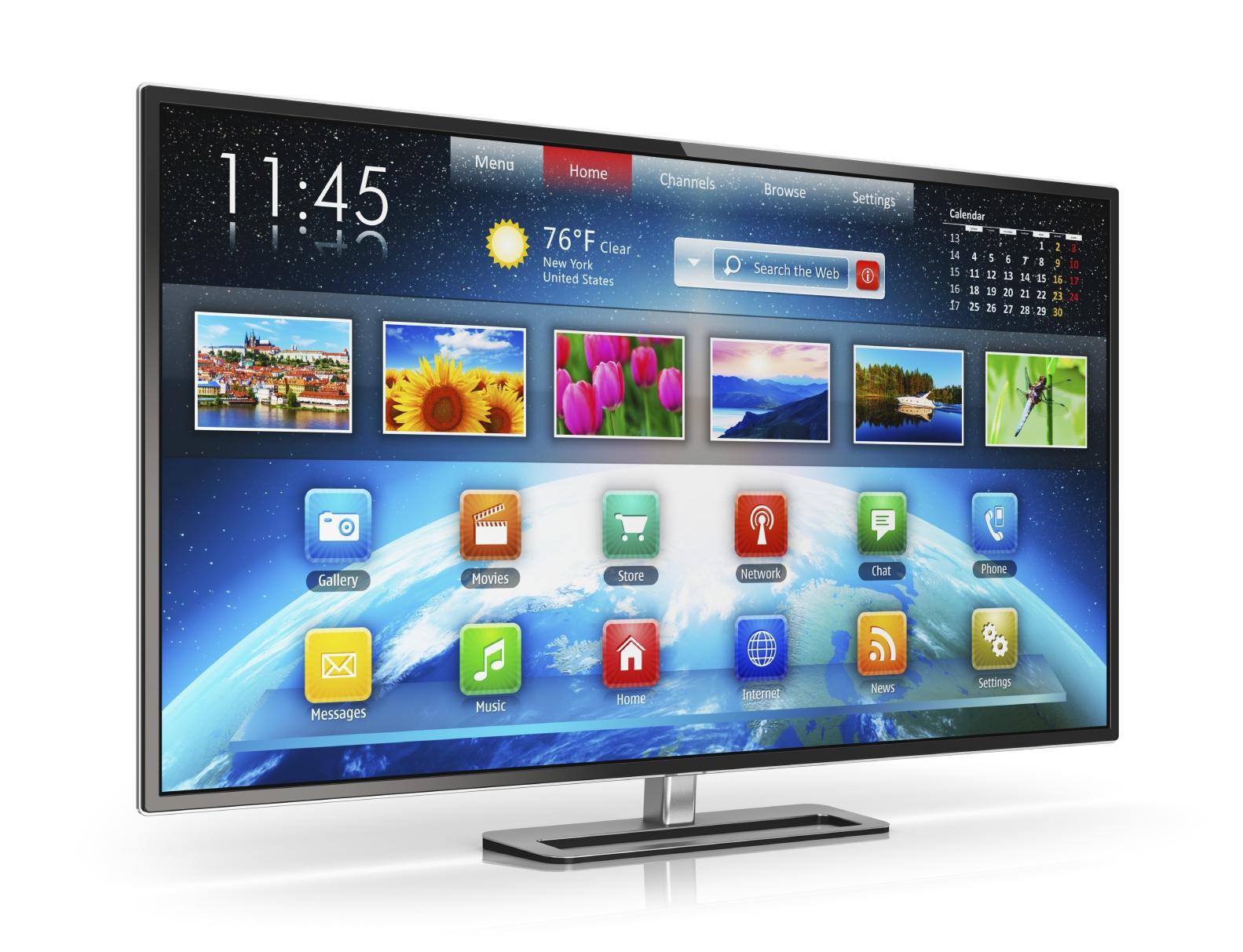 c9b63c169 PC Revue | Ako upgradovať starší televízor na Smart TV