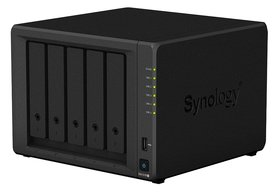 Photo Synology® predstavuje DiskStation DS1019+