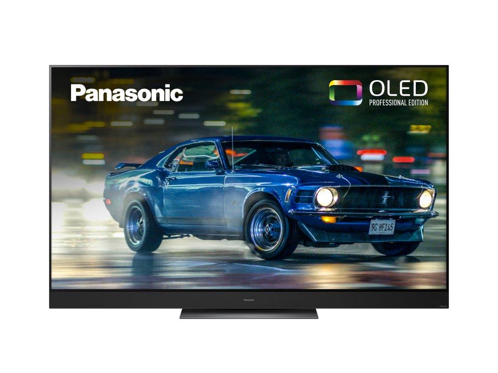 3b158b224 Nové OLED a 4K LCD televízory Panasonic v znamení technológií HDR10+ a  Dolby Vision