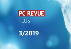 Photo PC REVUE plus 3/2019