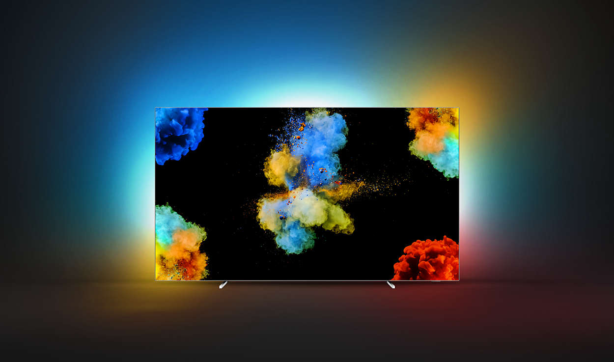 ad83768bf PC Revue | Recenzia: Philips 55OLED803/12: Ultratenký UHD Android ...