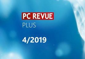 Photo PC REVUE plus 4/2019