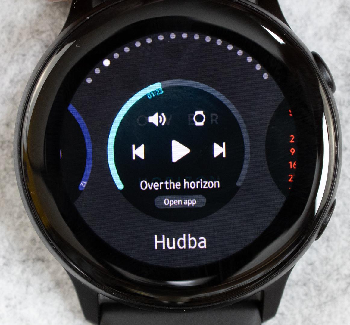 890daad94 PC Revue | Recenzia: Samsung Galaxy Watch Active - Hodinky pre zdravý  životný štýl a fitness