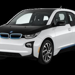 Photo ROČENKA ELEKTROMOBILITY 2019: BMW i3 (120 Ah)