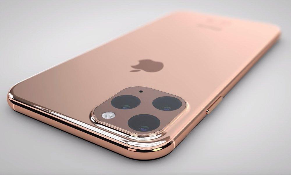 8460c0b66cc1 Nové video prezrádza dizajn modelov Apple iPhone 11 a iPhone 11 Max. Nie je  však úplne pravdivé