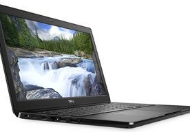 Photo Dell Latitude 3500 BT X / Pracant s bohatou konektivitou