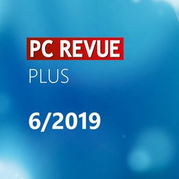Photo PC REVUE plus 6/2019