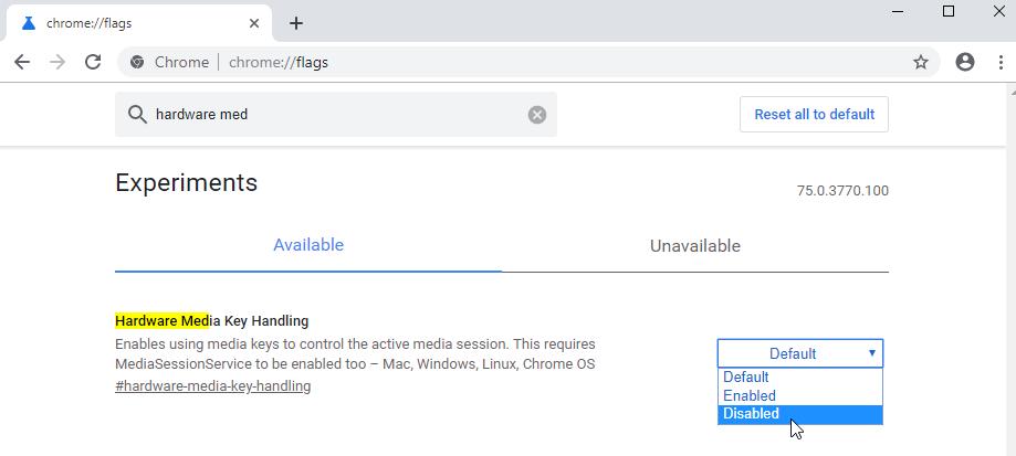 PC Revue | Ako prehliadaču Chrome zabrániť v preberaní mediálnych