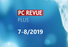 Photo PC REVUE plus 7-8/2019