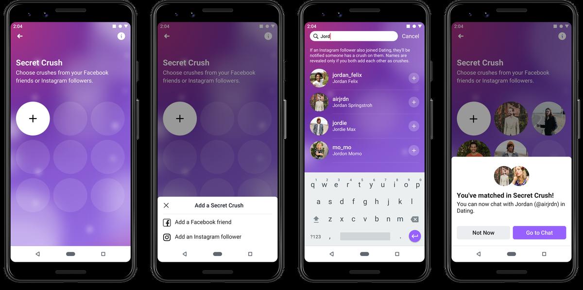 rýchlosť datovania-sociálne datovania siete iOS