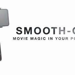 Photo CZ: Zhiyun Smooth Q2