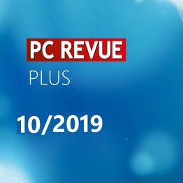 Photo PC REVUE plus 10/2019