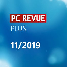 Photo PC REVUE plus 11/2019