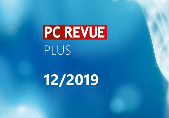 Photo PC REVUE plus 12/2019