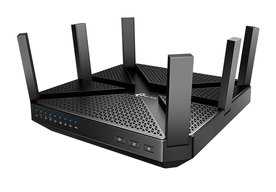 Photo Trojpásmový router TP-Link Archer C4000
