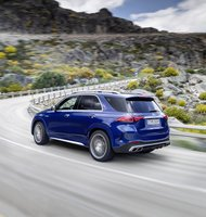 Photo Nové Mercedes-AMG GLE 63 4MATIC+ a GLE 63 S 4MATIC+