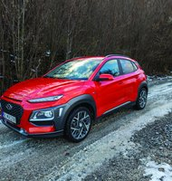 Photo Hyundai KONA Hybrid: Ďalší do partie