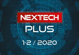 Photo NEXTECH PLUS 1-2/2020