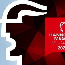 Photo Pozvánka na veľtrh Hannover Messe 2020
