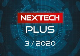 Photo NEXTECH PLUS 3/2020