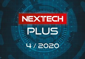 Photo NEXTECH PLUS 4/2020