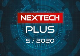 Photo NEXTECH PLUS 5/2020