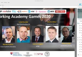 Photo Networking Academy Games 2020 po prvýkrát on-line!