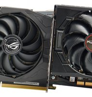Photo Akú grafiku na lacné hranie?  GeForce GTX 1650 Super proti Radeon RX 5500 XT 4 GB