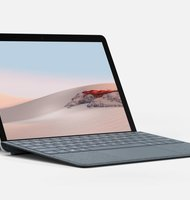 Photo Microsoft Surface Go 2 – kompaktný tablet s Windows 10