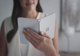 Photo Video: Microsoft Surface Duo. Návrat Microsoftu do sveta smartfónov?