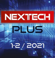 Photo NEXTECH PLUS 1-2/2021