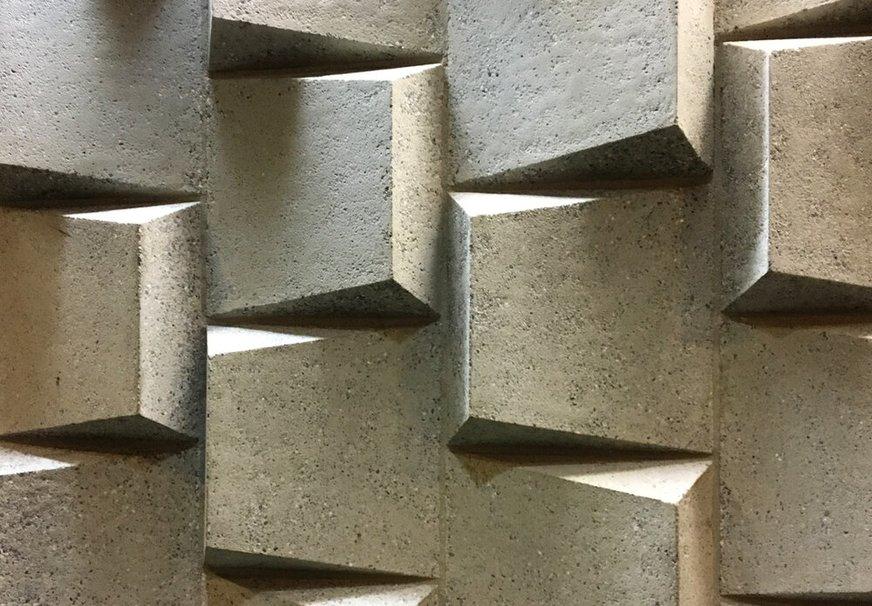 Betón s obsahom CO2 môže výrazne znížiť globálne emisie